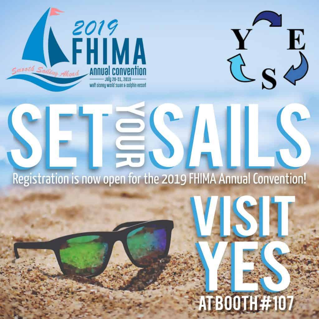 2019 FHIMA Annual Convention