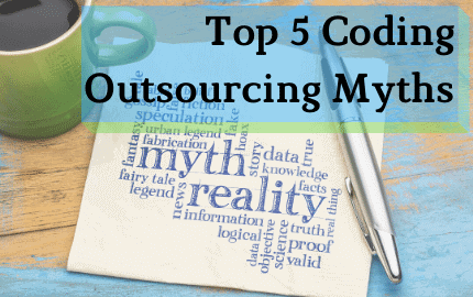 coding outsourcing