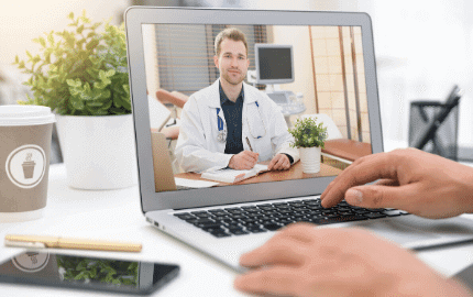Telehealth and Covid-19