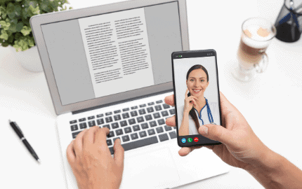 Telemedicine-Coding