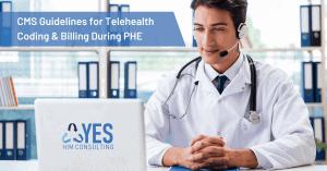 CMS guidelines for telehealth