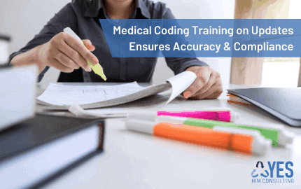 medical coding training