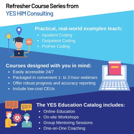 coding refresher courses