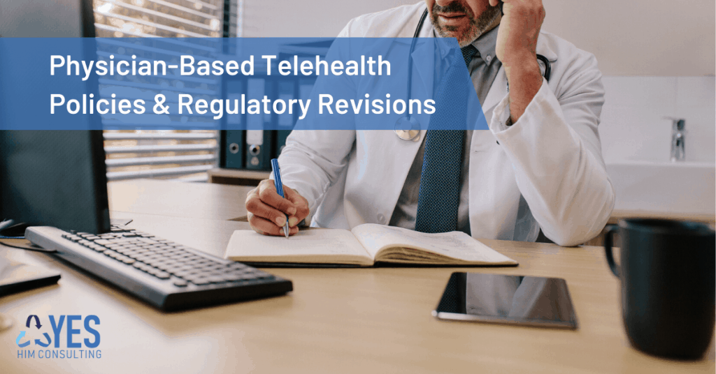 telehealth policies