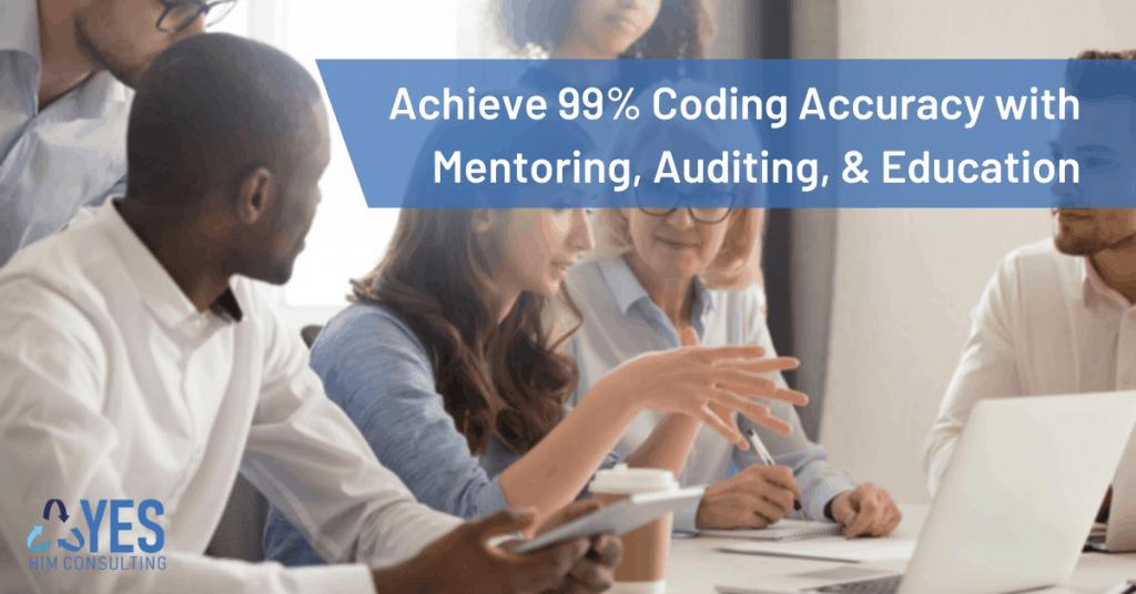 coding accuracy