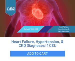 Brush Up On The Heart Failure Ckd Hypertension Icd 10 Codes