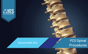 RWY PCS Spinal Procedures Article Image
