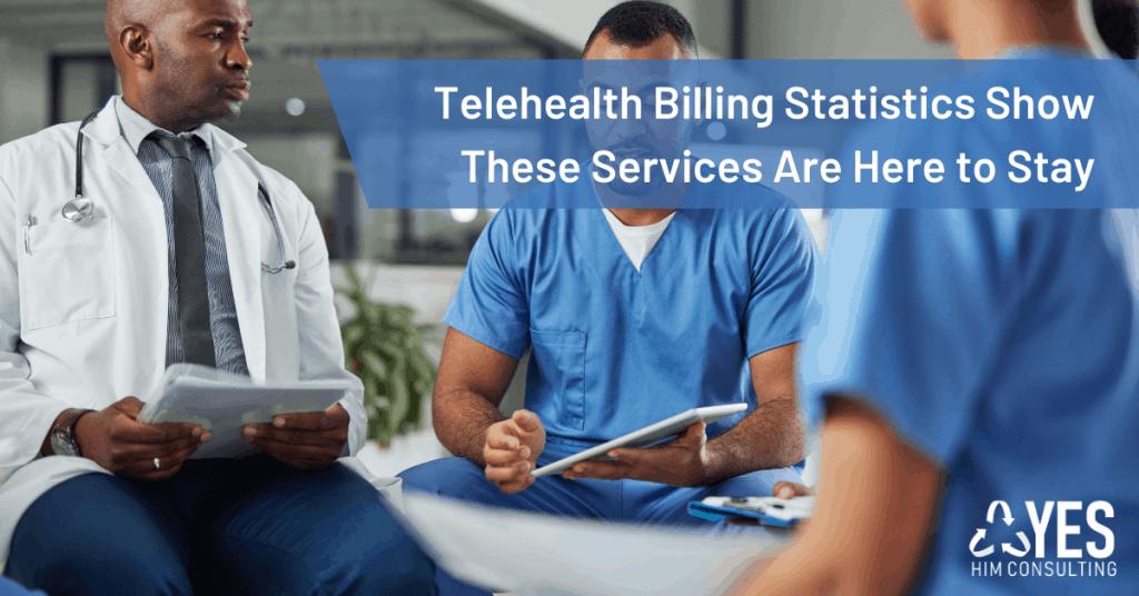 telehealth billing