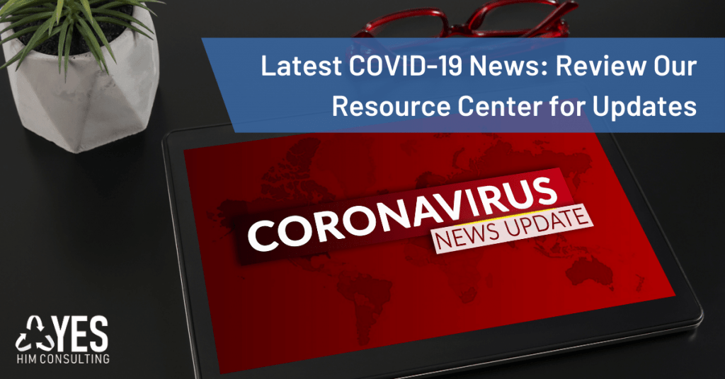 latest COVID-19 news