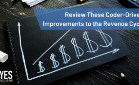 coder driven improvements to revenue cycle denied claims
