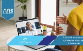 RWY CPT Hot Topics COVID-19 Treatment Article Image