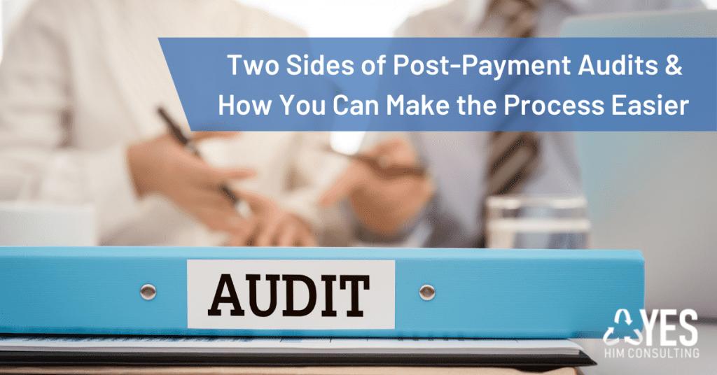 post-payment audit