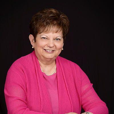 Ann Zeitsset